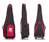 Multifunctional HEMA rollbag and backpack